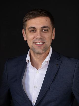 Євгеній Гончаренко